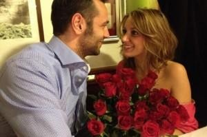 Rocco Pietrantonio sposa Claudia Boldi: Addio alla vita da Playboy