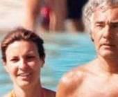 Massimo Giletti e Alessandra Moretti nuovo amore sotto l'ombrellone?