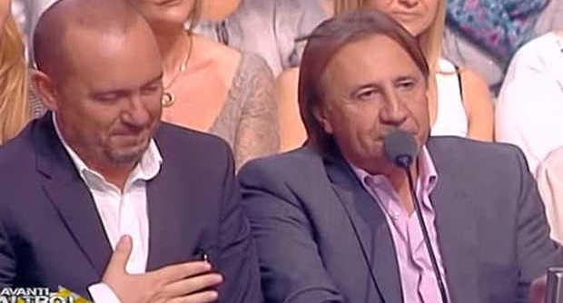 """Stefano Jurgens dopo il coma: """"Sono resuscitato. Devo molto a Corrado e Bonolis"""""""