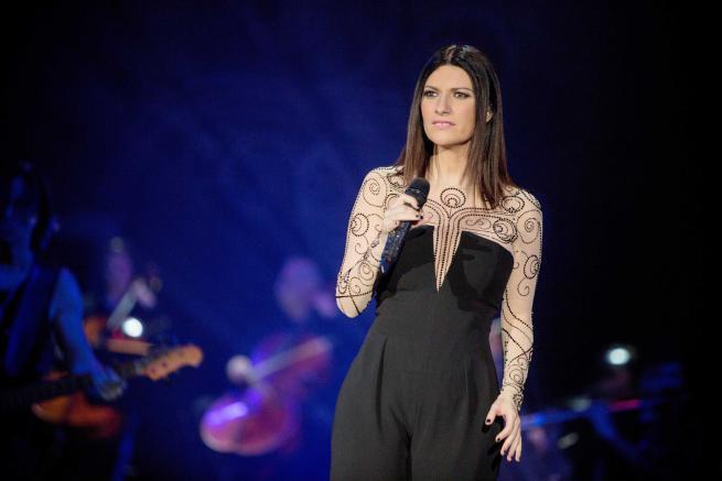 Laura Pausini, prima stella sulla Walk of Fame in Messico