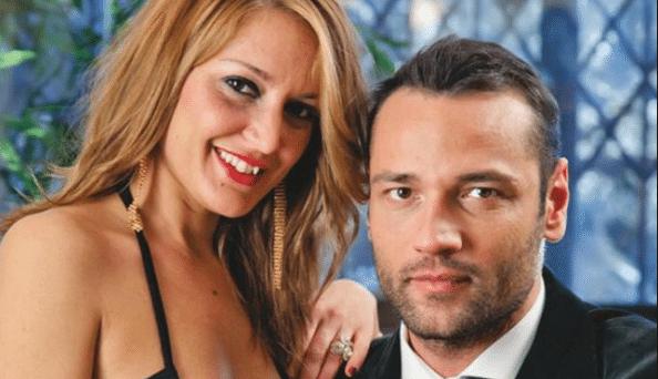 """Rocco Pietrantonio e il divorzio da Claudia. Parla la ex: """"Ecco perchè è finita"""""""