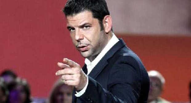 """Salvo Sottile, dal giallo in tv al libro thriller: diventa scrittore con """"Cruel"""""""