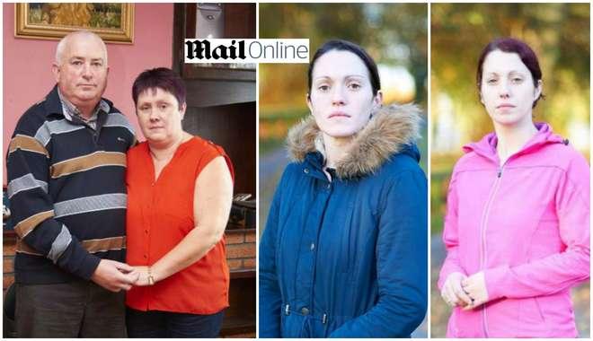 """Per 10 anni abusa delle due figlie della moglie, ma lei lo difende: """"Sono le bambine di Satana"""""""