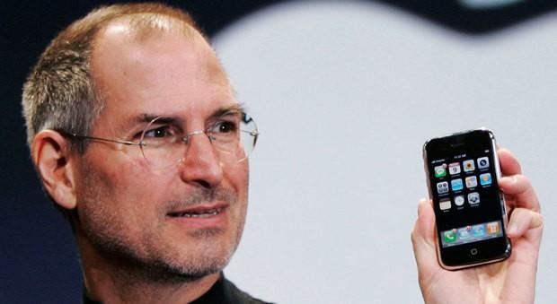 Steve Jobs non voleva che i figli usassero i suoi iPhone e iPad: ecco perché